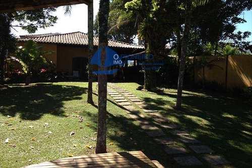 Casa, código 1484 em São Sebastião, bairro Juquehy