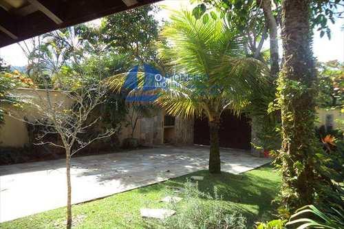 Casa, código 1479 em São Sebastião, bairro Juquehy