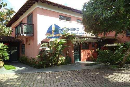 Casa de Condomínio, código 1478 em São Sebastião, bairro Juquehy