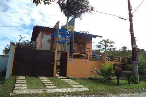 Casa, código 1473 em São Sebastião, bairro Barra do Una