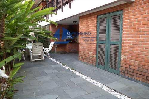 Casa de Condomínio, código 1460 em São Sebastião, bairro Juquehy