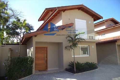 Casa de Condomínio, código 1455 em São Sebastião, bairro Juquehy