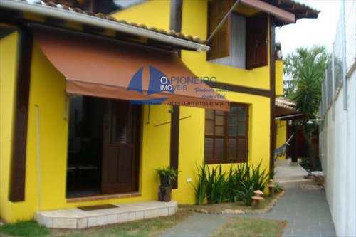 Casa, código 1445 em São Sebastião, bairro Barra do Una