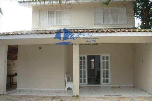 Casa, código 1436 em São Sebastião, bairro Juquehy