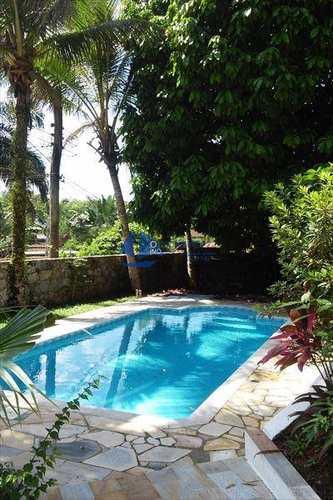 Casa, código 1438 em São Sebastião, bairro Juquehy