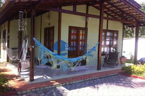 Casa, código 1419 em São Sebastião, bairro Juquehy