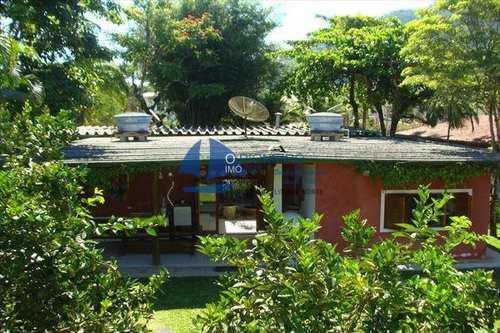 Casa, código 1411 em São Sebastião, bairro Juquehy