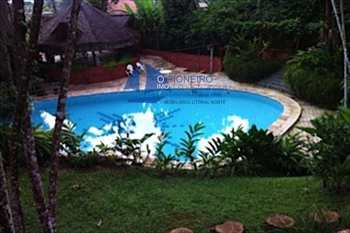 Casa de Condomínio, código 1387 em São Sebastião, bairro Juquehy