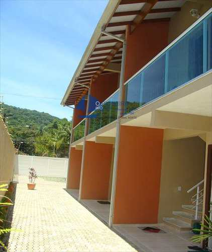 Casa de Condomínio, código 1389 em São Sebastião, bairro Juquehy