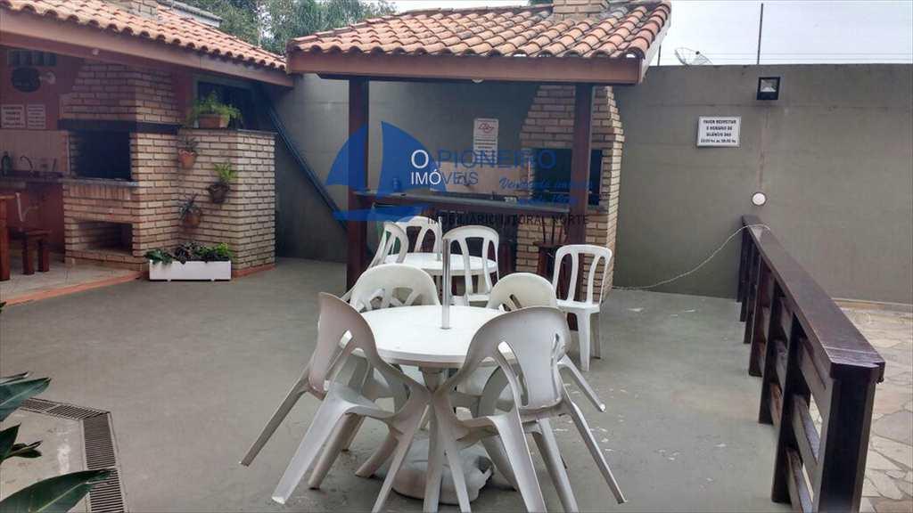Casa de Condomínio em Bertioga, bairro Boracéia
