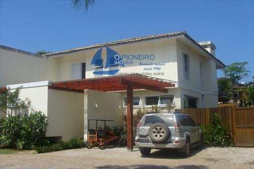 Casa de Condomínio, código 1334 em São Sebastião, bairro Juquehy