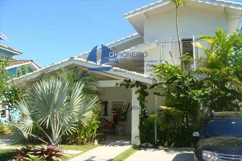 Casa de Condomínio, código 1305 em São Sebastião, bairro Baleia
