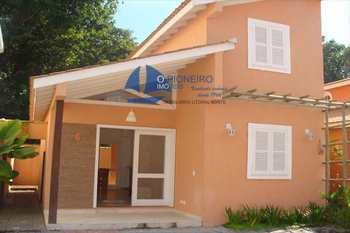 Casa de Condomínio, código 1266 em São Sebastião, bairro Camburizinho