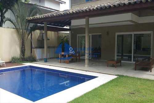 Casa de Condomínio, código 1251 em São Sebastião, bairro Juquehy