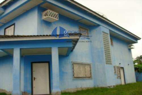 Casa, código 1237 em São Sebastião, bairro Juquehy
