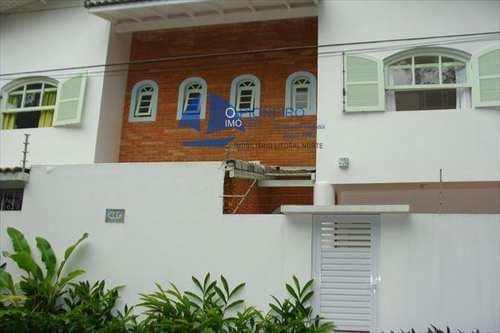 Casa, código 1231 em São Sebastião, bairro Juquehy