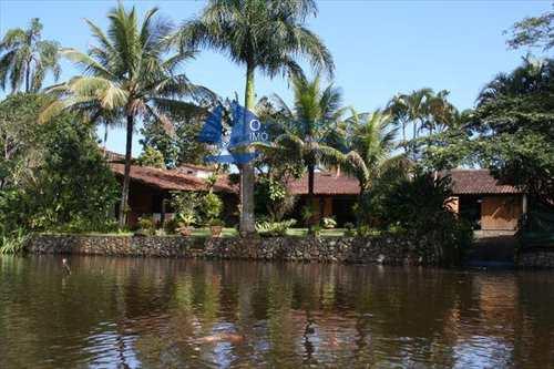 Casa, código 1228 em São Sebastião, bairro Barra do Una