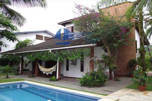 Casa, código 1225 em São Sebastião, bairro Juquehy