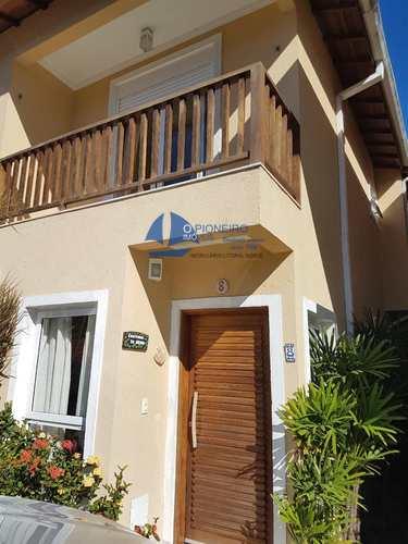 Casa de Condomínio, código 1222 em São Sebastião, bairro Juquehy