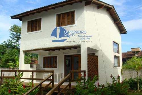 Casa de Condomínio, código 1203 em São Sebastião, bairro Juquehy