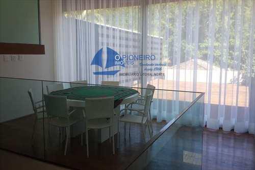Casa de Condomínio, código 1200 em São Sebastião, bairro Baleia
