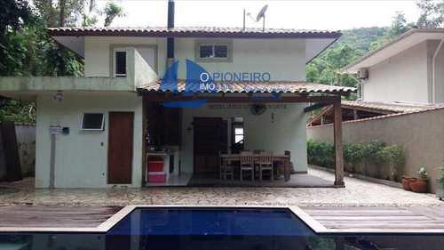 Casa, código 1194 em São Sebastião, bairro Juquehy