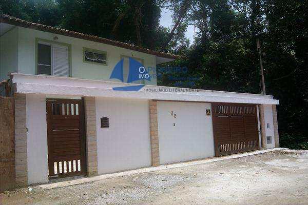 Sobrado em São Sebastião, bairro Juquehy