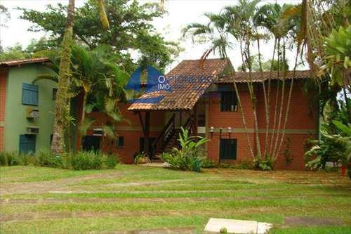 Casa de Condomínio, código 1186 em São Sebastião, bairro Barra do Una