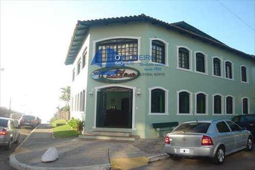 Fundo de comércio, código 1183 em Caraguatatuba, bairro Loteamento Balneário Camburi