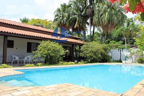 Casa, código 1182 em São Sebastião, bairro Juquehy