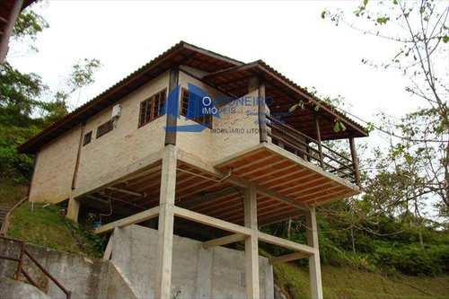 Casa de Condomínio, código 1164 em São Sebastião, bairro Juquehy