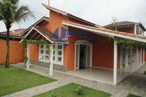 Casa, código 1158 em São Sebastião, bairro Juquehy