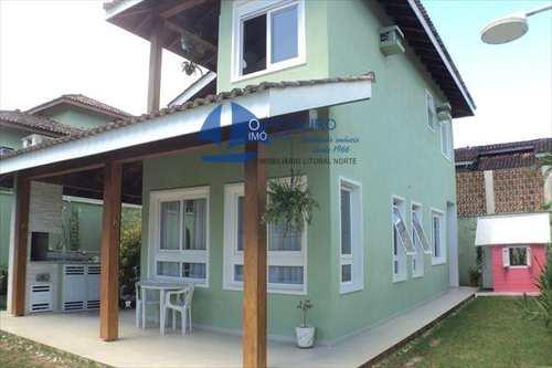 Casa, código 1150 em São Sebastião, bairro Juquehy