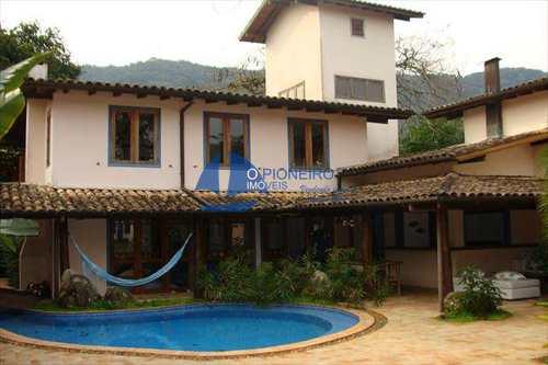 Casa de Condomínio, código 1122 em São Sebastião, bairro Barra do Sahy