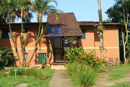 Casa de Condomínio, código 1116 em São Sebastião, bairro Barra do Una