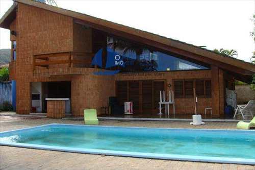 Casa, código 1112 em São Sebastião, bairro Juquehy