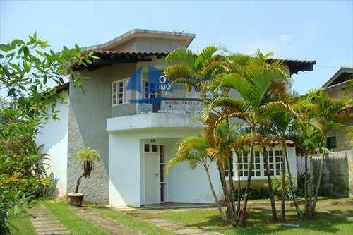 Casa de Condomínio, código 1100 em São Sebastião, bairro Baleia