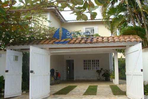 Casa, código 1094 em São Sebastião, bairro Juquehy