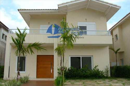 Casa de Condomínio, código 1073 em São Sebastião, bairro Maresias