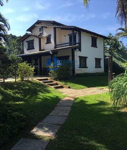 Casa de Condomínio, código 1063 em São Sebastião, bairro Baleia