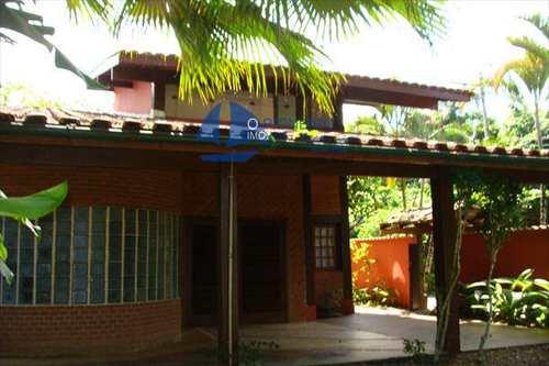 Casa, código 1044 em São Sebastião, bairro Camburi
