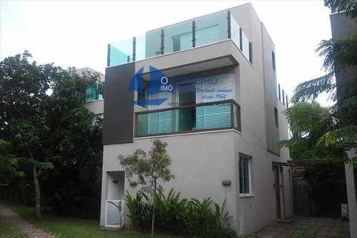 Casa de Condomínio, código 1591 em São Sebastião, bairro Juquehy