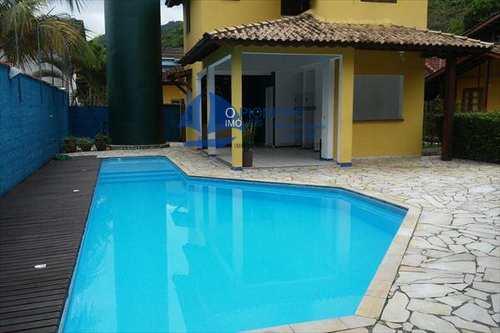Casa de Condomínio, código 1544 em São Sebastião, bairro Juquehy