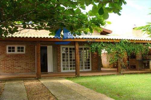 Casa, código 1159 em São Sebastião, bairro Juquehy