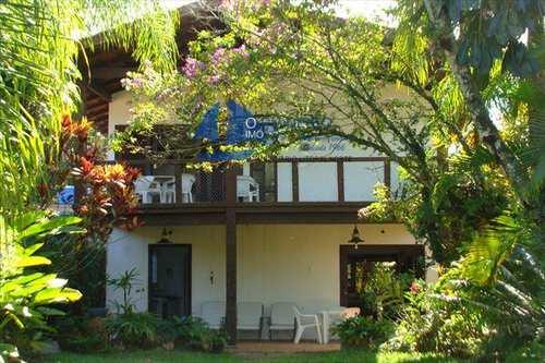 Casa, código 1010 em São Sebastião, bairro Baleia