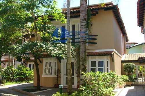 Casa de Condomínio, código 1006 em São Sebastião, bairro Juquehy