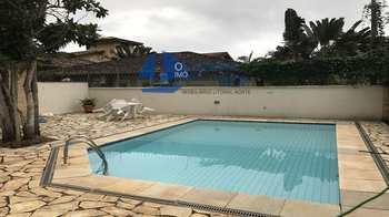 Casa de Condomínio, código 1004 em São Sebastião, bairro Juquehy