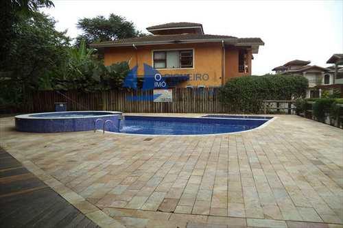 Casa de Condomínio, código 990 em São Sebastião, bairro Juquehy