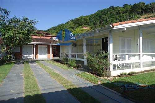 Casa, código 979 em São Sebastião, bairro Juquehy