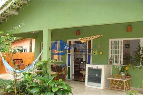 Casa, código 967 em São Sebastião, bairro Juquehy